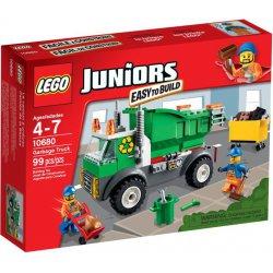 LEGO 10680 Śmieciarka