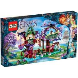 LEGO 41075 Kryjówka elfów na drzewie