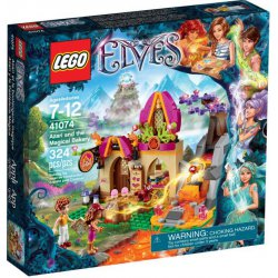 LEGO 41074 Azari i magiczna piekarnia