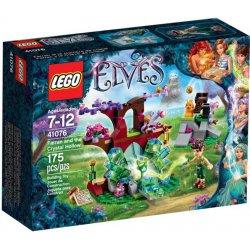LEGO 41076 Faran i dziupla z kryształem