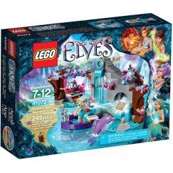 LEGO 41072 Sekretne Spa Naidy