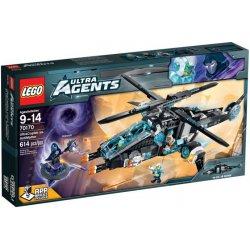 LEGO 70170 Ultrakopter kontra AntiMatter