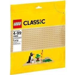LEGO 10699 Piaskowa płytka konstrukcyjna