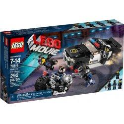 LEGO 70819 Pościg za złym policjantem