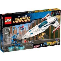 LEGO 76028 Inwazja Darkseida