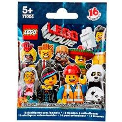 Lego 71004 Mini Figures