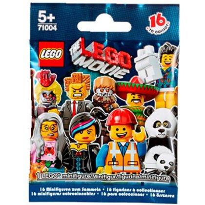 Lego 71004 Minifigurki The Movie Przygoda Klocki Lego Minifigurki