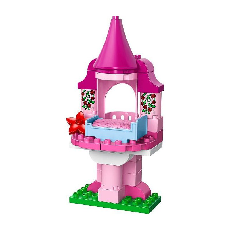 Lego Duplo Disney Princess Instructions
