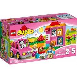 LEGO 10542 W supermarkecie