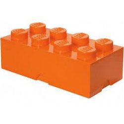 Pojemnik LEGO na klocki 8 duży