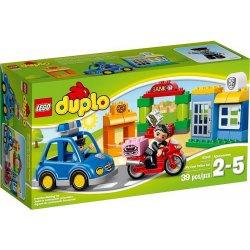 LEGO 10532 Policja