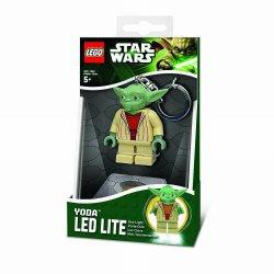 LEGO LGL-KE11 Brelok latarka Yoda
