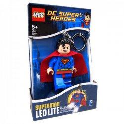 LEGO LGL-KE39 Brelok Superman