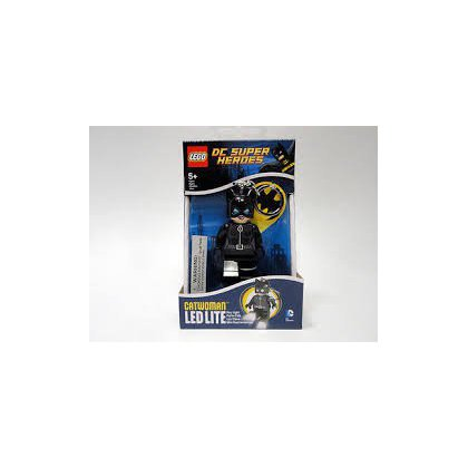 LEGO LGL-KE40 Brelok Cat Woman