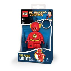 LEGO LGL-KE65 Brelok the Flash
