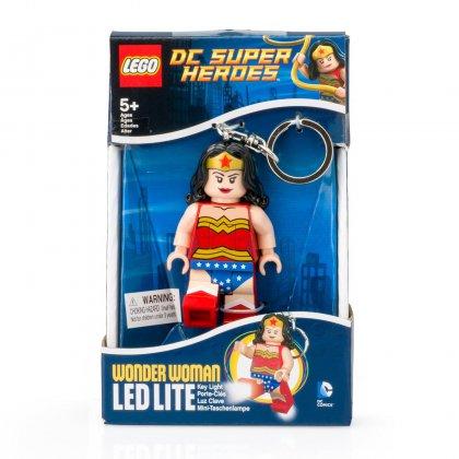 LEGO LGL-KE70 Brelok Wonder Woman