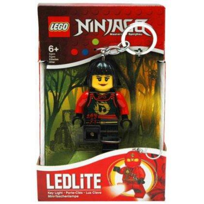 LEGO LGL-KE78 Brelok Ninjago Nya