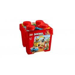 LEGO 10667 Plac budowy