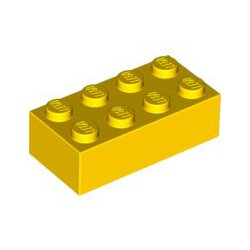 3001 Brick 2x4