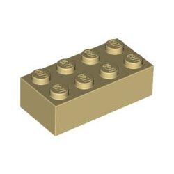 3001 Klocek / Brick 2x4