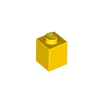 LEGO 3005 Brick 1x1, Single Lego - MojeKlocki24