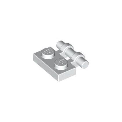 LEGO Part 2540 Plate 1x2 W. Stick