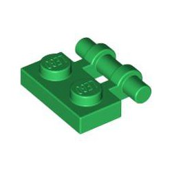 LEGO Part 2540 Plate 1x2 W. Stick