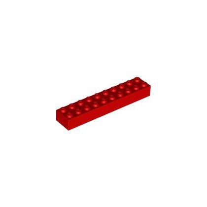 LEGO Part 3006 Brick 2x10