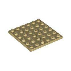 LEGO 3958 Plate 6x6