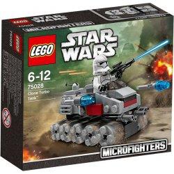 LEGO 75028 Clone Turbo Tank