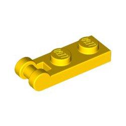 LEGO Part 60478 Plate 1x2 W/shaft Ø3.2