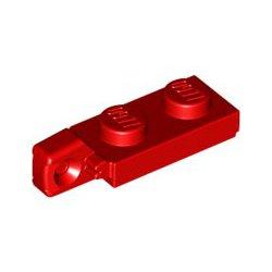 LEGO 44301 Plate 1x2 W/stub Vertical/end