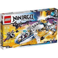 LEGO 70724 Ninjakopter