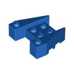 50373 Klocek / Brick 4x4/18°