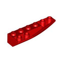 LEGO 41764 Right Shell 2x6w/bow/angle,inv