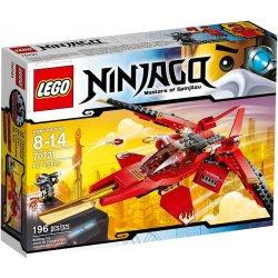 LEGO 70721 Pojazd bojowy Kaia