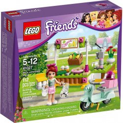 LEGO 41027 Mia's Lemonade Stand