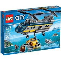 LEGO 60093 Helikopter badawczy
