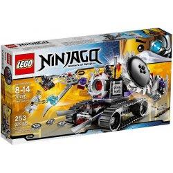 LEGO 70726 Destruktor