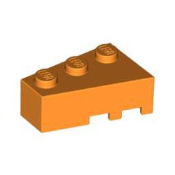 LEGO 6565 Left Roof Tile 2x3