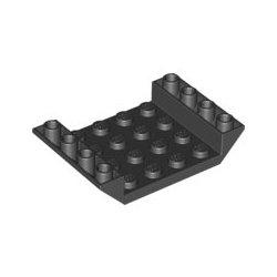 30283 Inv. Roof Tile 4x6 No Sides