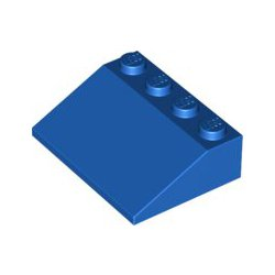 LEGO 3297 Roof Tile 3x4/25°