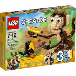 LEGO 31019 Forest Animals
