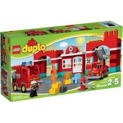 LEGO 10593 Fire station