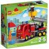 LEGO 10592 Wóz strażacki