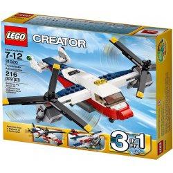 LEGO 31020 Twinblade Adventures