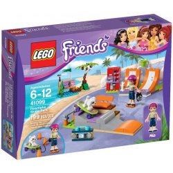LEGO 41099 Skate Park w Heartlake