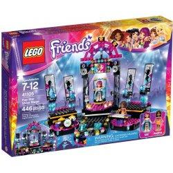 LEGO 41105 Pop Star Show Stage