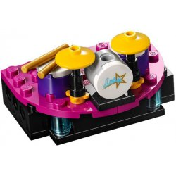 LEGO 41105 Scena gwiazdy Pop