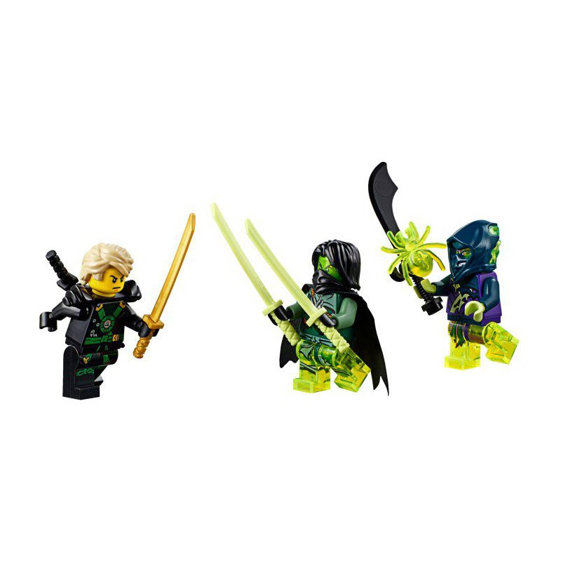 Lego 70738 Final Flight Of Destinys Bounty Lego Sets Ninjago